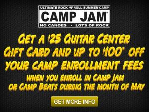 Camp Jam 2013