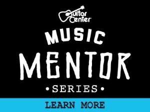 Music Mentor Series