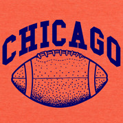 Chicago Football Shirt