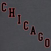 Chicago Diagonal Shirt