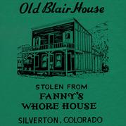 Old Blair House Shirt