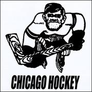 Chicago Hockey Shirt