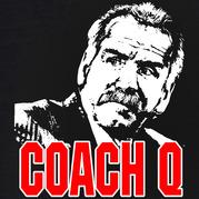 Coach Q Shirt