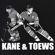 Kane & Toews Shirt