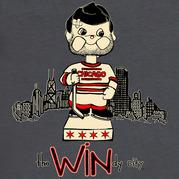 WINdy City Bobble Shirt