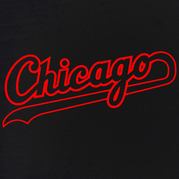 Chicago Red Tail Shirt