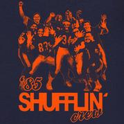 Shufflin Crew Shirt