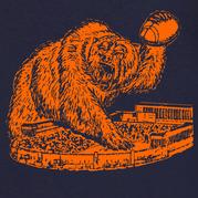 Where the Bears Roam Shirt