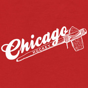 Chicago Tomahawk Shirt