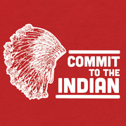 Commit To The Indian Shirt