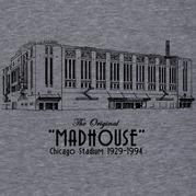 The Original Madhouse  Shirt