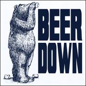 Beer Down Shirt