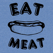 Eat Meat Shirt