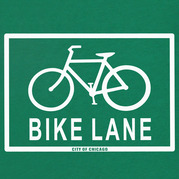 Bike Lane Shirt