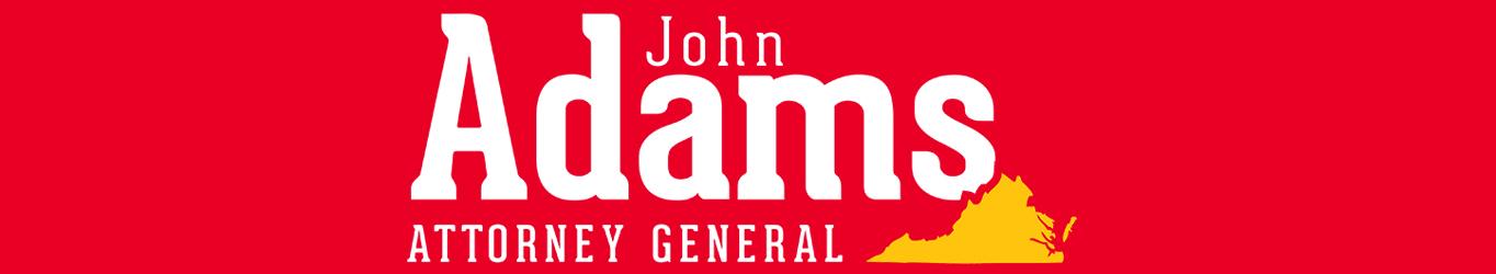 John Adams for VA