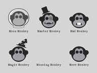 Many Monkeys