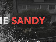 Hurricane Sandy Relief