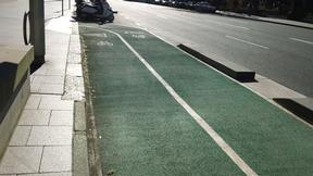 Sydney City Council Elections: Sydney cycleways 