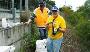 Call to Action for Clean Up Australia Day