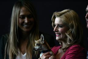 Legally Blonde To Open 4th October 2012 at The Star, Sydney