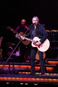 Neil Diamond Sparkles At Acer Arena, by Eva Rinaldi