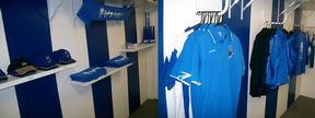 Sydney Olympic FC launch new-look 'Merchandise Store'