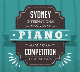 The Sydney International Piano Competition Winner