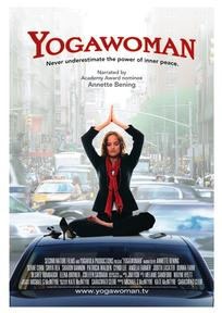 Yogawoman: Screening and Q&A on 8 August