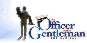 An Officer and a Gentleman The Musical Plays Sydney Lyric Theatre, The Star