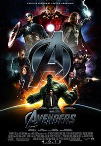 Marvel Studios presents 'Marvel Avengers Assemble' trailer; Marvel Entertainment Movie News