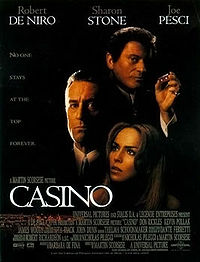 Hollywood, Gaming, Movie and Celebrity News; Casinos Hire Robert De Niro as Celebrity Pitch Man