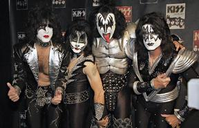 KISS News Update: Paul Reviews Monster Book Progress; Kiss Gene Simmons Hosting Live Webcast Event