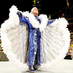 Ric Flair wrestling again: Breaks retirement for AJPW in Japan