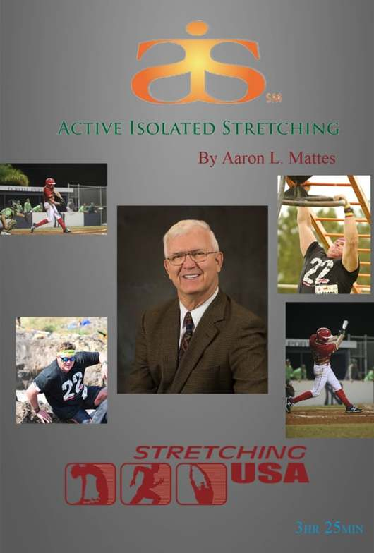 Active Isolated Stretching (2018) Video On Demand
