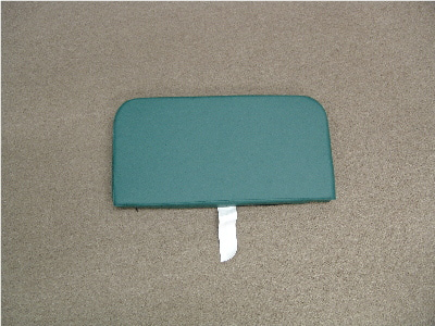 Photo of The Mattes Chair: Spare Pad