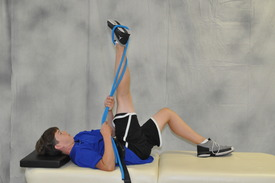 Photo of Exercise and Stretching Seatbelt