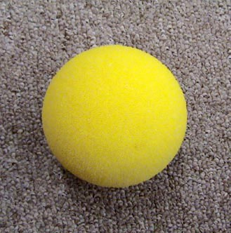 Photo of Hand Exercise Foam Ball