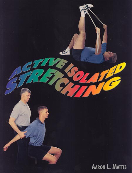 Photo of Active Isolated Stretching (Closeout)