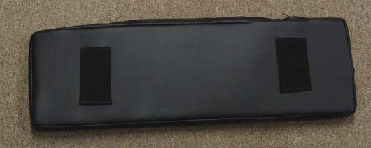 Photo of Seat Belt Pad