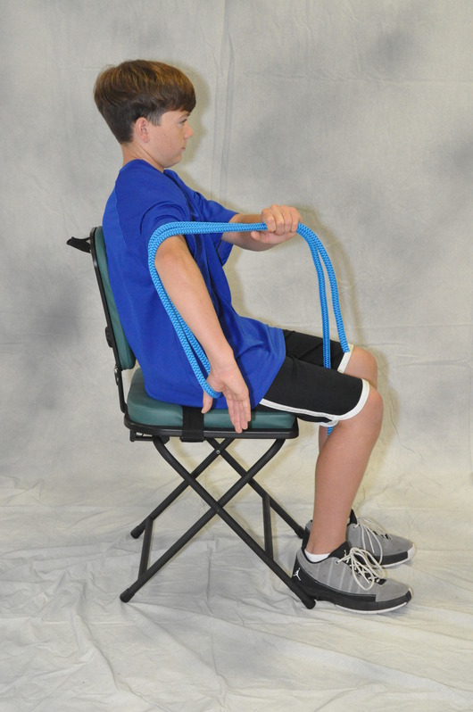 Photo of The Mattes Chair: A Professional Tool for AIS Work