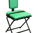 Photo of The Mattes Chair: A Professional Tool for AIS Work (Forrest Green)