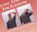 Photo of Specific Stretching for Everyone