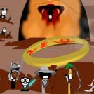 Zeek VS THE DARK LORD 2
