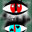 Battle of The Eyes