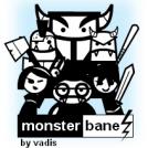 monsterbane! first blood