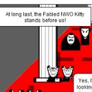 Mr. Catt Goes to O.V.E.R.L.O.R.D. II