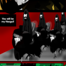 Zeek vs the Dark Lord 4