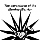 The Adventures of the Monkey Warrior!
