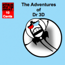 The Adventures of Dr 3D