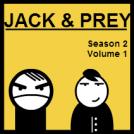 Jack & Prey S2 Vol. 1